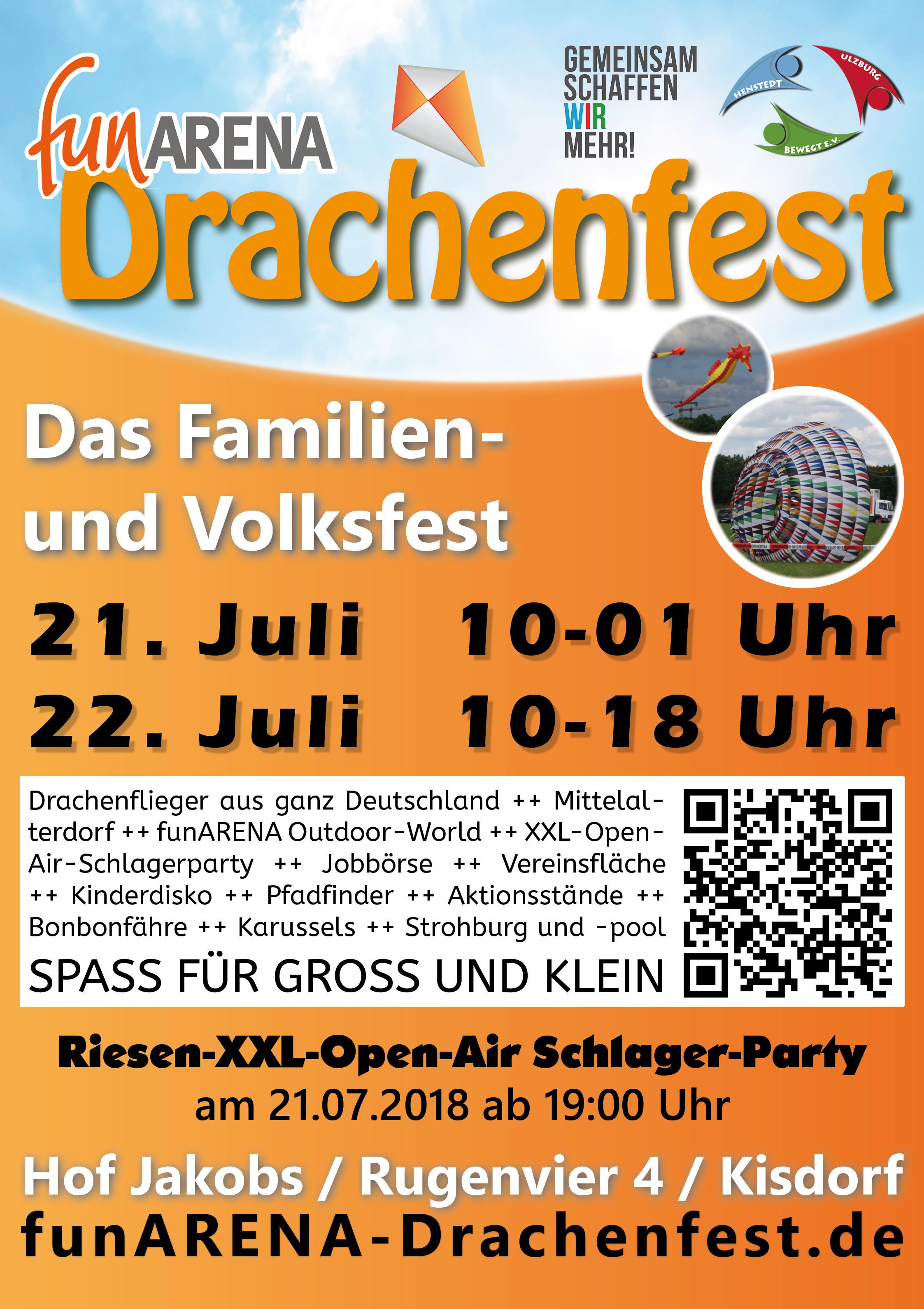 2018 drachenfest henstedt ulzburg bewegt e v. Black Bedroom Furniture Sets. Home Design Ideas