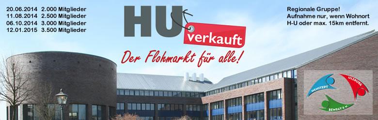 Henstedt Ulzburg Flohmarkt